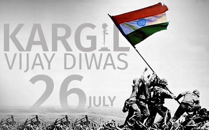 26th July. The heavenly date. in 2021   Kargil vijay diwas, Vijay diwas, 26  july