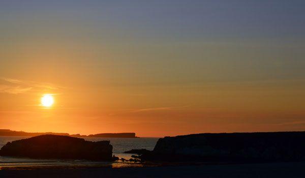 Baleal - Portugal.