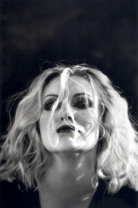 Cathy Moriarty (born November 29, 1960) is an American actress. Photo by Greg Gorman.