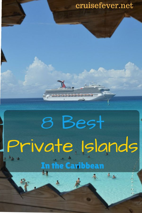 Private destinations for cruise lines are popping up all over the Caribbean with current offerings and soon-to-be-available ones as well.  Here are some of the current best private islands and some on the way.  - Cruise Fever