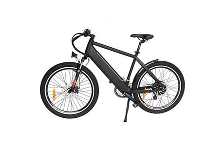 Motorino LTi- A furthering of MOTORINO's pursuit of human-electric hybrid drive synergy, the LTl is the dream electric bicycle for those desiring not only the looks and pedaling performance of a high-end non-electric bike but also ample power when they need it.