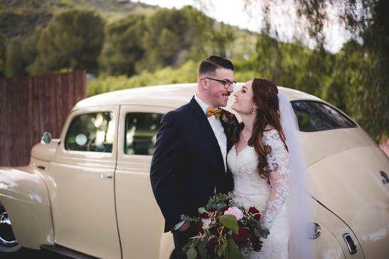 Vintage Cars Antique Wedding Inspiration Lace - Wedding Rentals