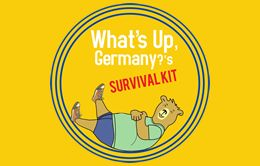 What's up Germany presents fascinating facts and science trivia.
