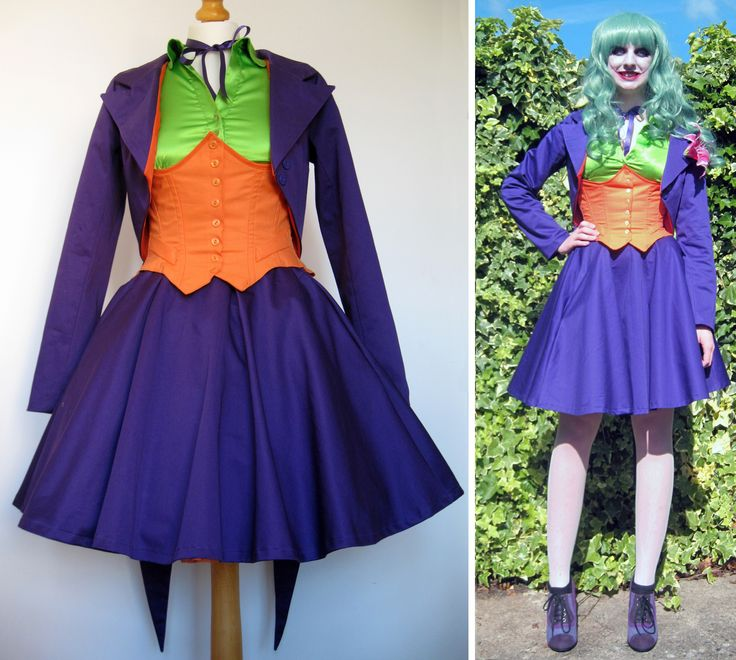 les 25 meilleures id es de la cat gorie joker femme cosplay sur pinterest cosplay de femme. Black Bedroom Furniture Sets. Home Design Ideas