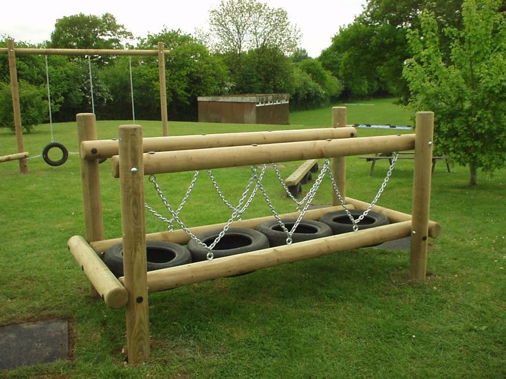 10 images about outdoor play area on pinterest children for Tire play structure