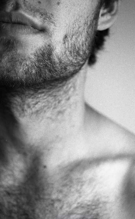 the art of manliness tip 194  - untrimmed chest