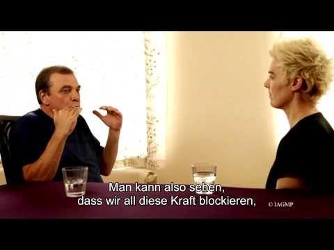 Avi Grinberg, Interview in Berlin, 2012, Grinberg Methode (Deutsche Untertitel) - YouTube