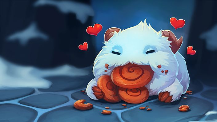 Gastronogeek | League of Legends : Les cookies c'est la vie !