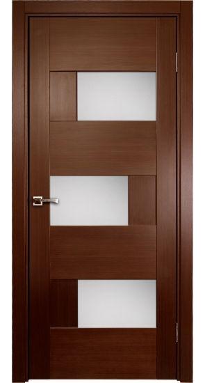 Dominika Contemporary Interior Door w Glass (Just kinda need.)