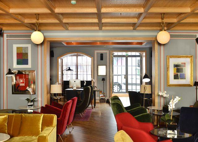 Oltre 25 fantastiche idee su design per ristorante su for Design hotel lisbona