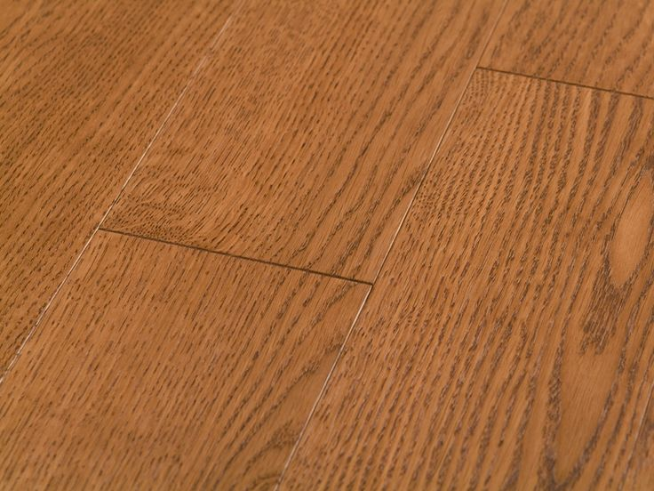 Oak Chestnut, Select and Better, Brushed and Oiled Oak flooring collection