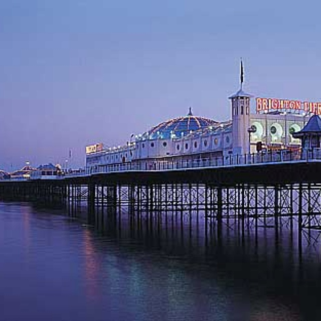 Brighton: Engeland