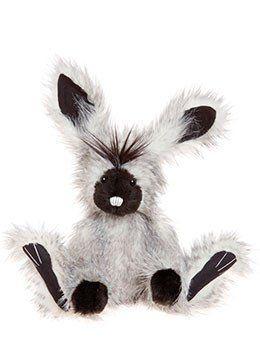 Charlie Bear Herbs The Hare