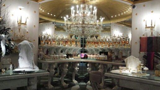 Beautiful store - Paris