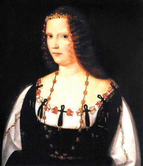 Love in the Renaissance - The Secret Story between Lucrezia Borgia and Francesco Gonzaga