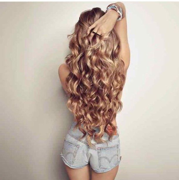 How to curl your hair without heat? Get curly hair fast and naturally. Home remedies to get curl hair. Curl hair overnight. Curl your hair with a headband.