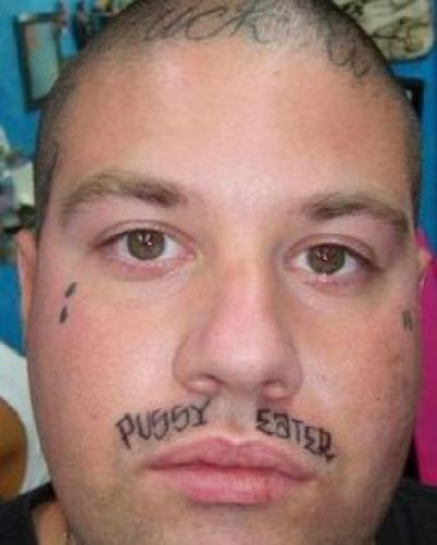 35 Tattoos Gone Totally Wrong!  These tattoos gone wrong were totally different from what the client expected. Those tattoos you don't want on your skin! Actually, you might not even...  #inkdoneright#tattoo#tattoos#inked#art#inkedgirls#tattooed#tattooedgirls