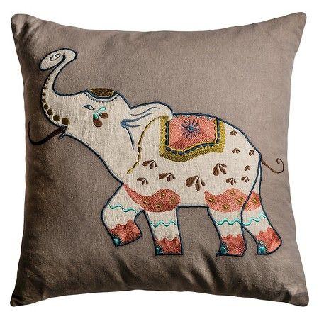 25 Best Ideas About Elephant Throw Pillow On Pinterest Cheap Throw Pillows Elephant