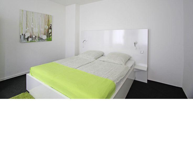 Dein Erlebnis im bedpark Altona -Hotel in Hamburg – günstig übernachten | bedpark.de | Preisgünstig übernachten
