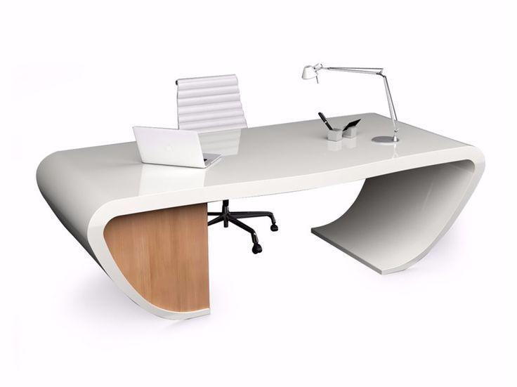 办公桌 HANDY by ZAD ITALY 设计师Studio Progettisti Associati