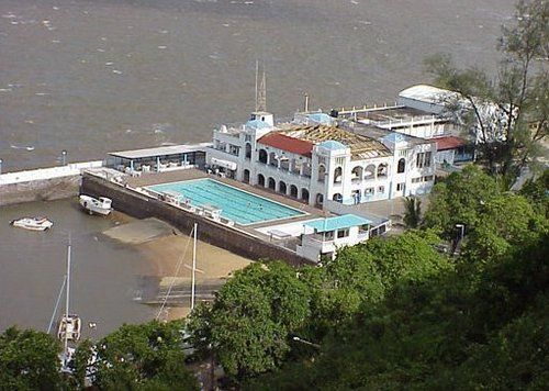 Clube Naval Maputo
