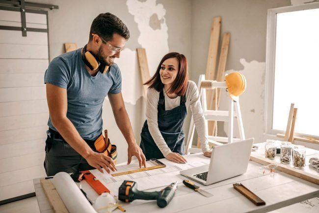 5 Things To Know About Home Improvement Loans Home Improvement