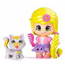 """Rapunzel - Pin y Pon - Contos (vários modelos) - Famosa - Toys""""R""""Us"""