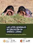 Leyes Generales en América Latina