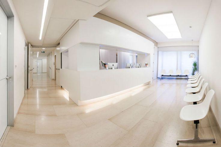 #InteriorDesign: arredare lo studio medico
