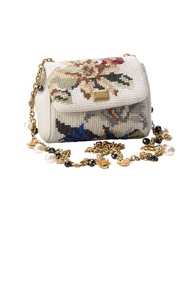 Dolce & Gabbana Mini Bag