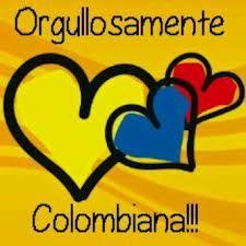 orgullo colombiano!!!