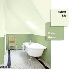 Image result for bathroom colour ideas green
