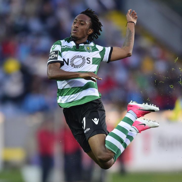 Liverpool Transfer News: Gelson Martins Bid Reportedly to Be Made, Fresh Rumours