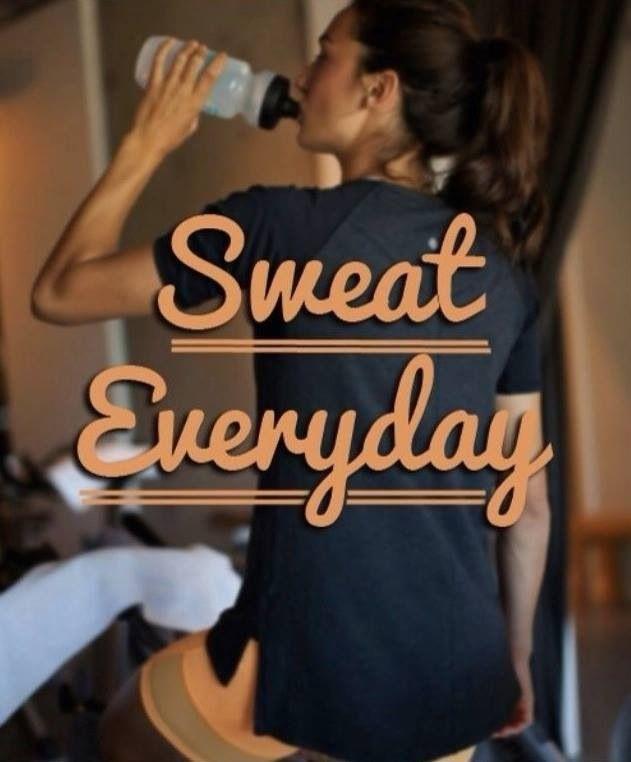 Fitness, fitness motivation, fitness inspiration, sweat, fit girls, fitspo, training, sweating, workout, intense workout