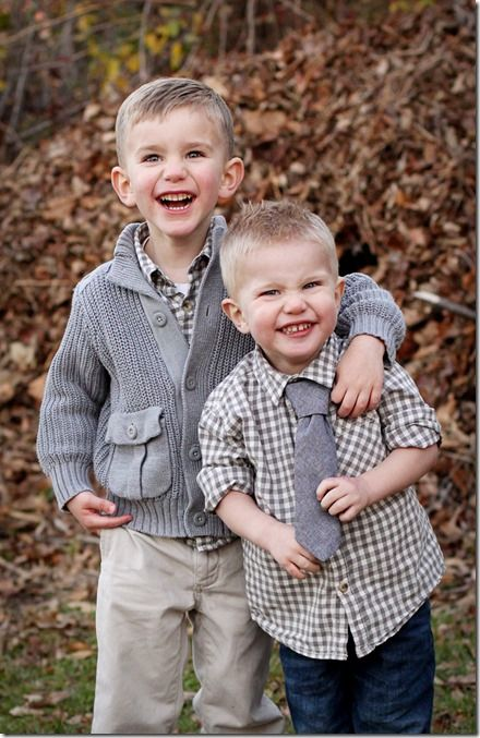 5 Tips for What to Wear for Family Pictures- Fashion Contributor