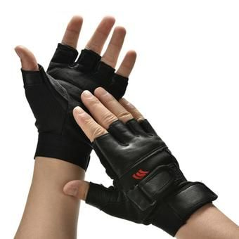Buy Men Weight Lifting Gym Exercise Training Sport Fitness Sports Car Leather Gloves online at Lazada. Discount prices and promotional sale on all. Free Shipping.