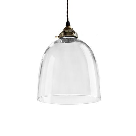 Space-saving and bang on trend: there's much to love about a pendant light.