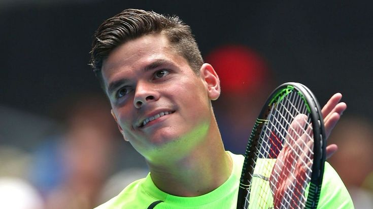 Milos Raonic Steps Up - 2016 Season Recap - https://movietvtechgeeks.com/milos-raonic-steps-2016-season-recap/-The 2016 ATP season was a strong one for Milos Raonic with some major career highlights. The Canadian finished the season as the World No. 3 and, still only 25, there is some potential for Raonic to hold the World No. 1 ranking