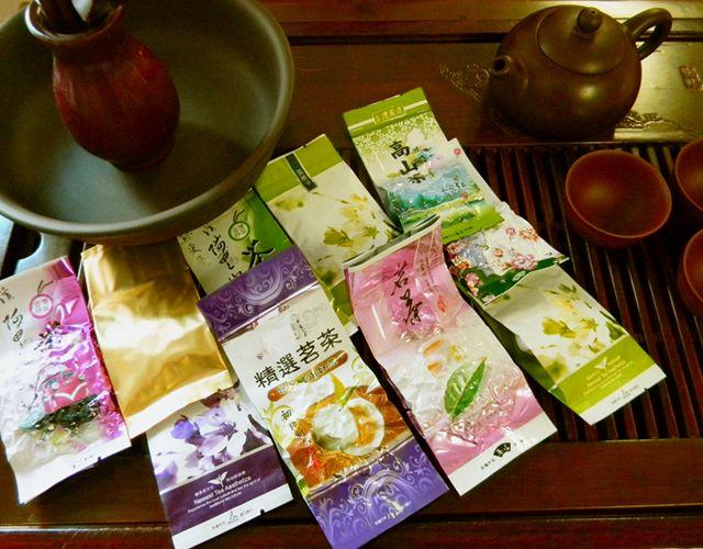 Chinese Tea Taster Kit, R389.00