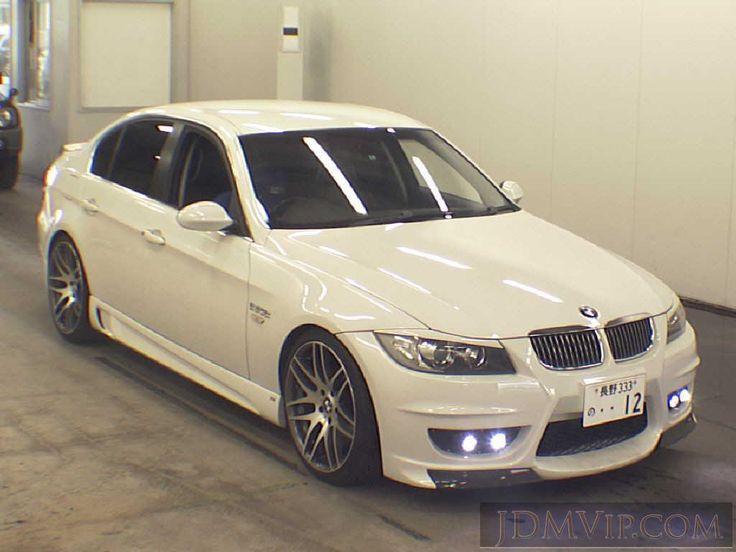 2007 OTHERS BMW 323I VB23 - http://jdmvip.com/jdmcars/2007_OTHERS_BMW_323I_VB23-2VB75y0rf3xNTrt-75001