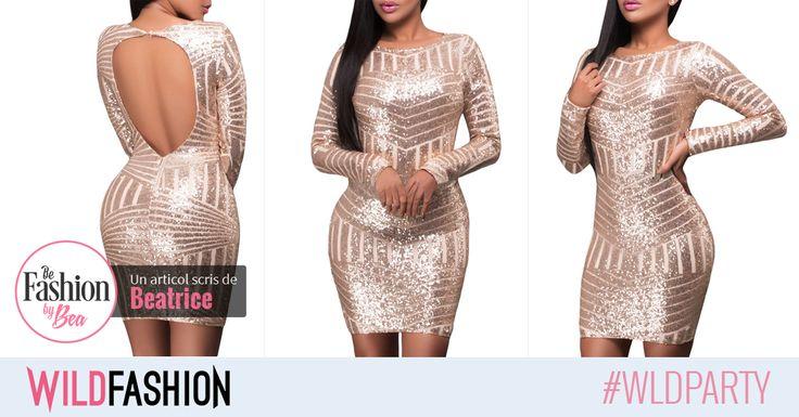 Ti-ai ales rochia perfecta pentru party-ul din weekend?