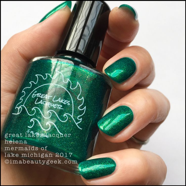 Great Lakes Lacquer Helena