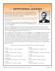 In this worksheet, your student will use context clues as a way to discover the meaning of words. US history. Printables. Worksheets. Social studies.