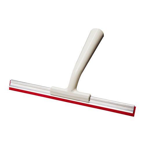 IKEA - LILLNAGGEN, Abzieher, , Der Abzieher eignet sich für Fenster und Oberflächen in der Dusche.