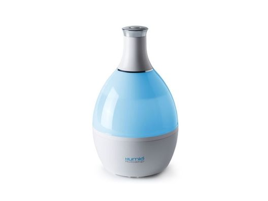Humio Humidifier & Multi-Color Night Lamp with Aroma Oil Compartment >> Neato! Have you used this? Do you like it?: Humidifier Multi Color, Aroma, Multi Color Night, Essential Oils, Multicolor Night, Color Changing Night, Compartment