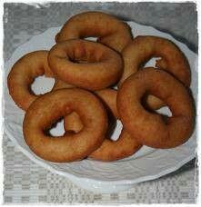 Smultringer, Norwegian donuts