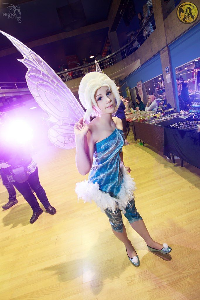 17 Best images about periwinkle cosplay on Pinterest ...