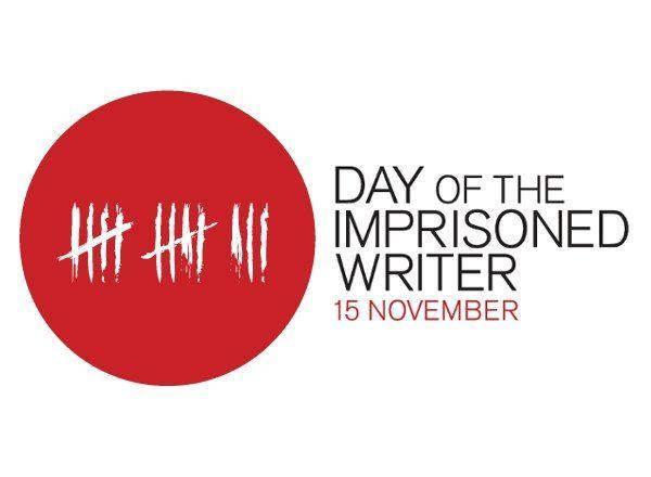 Ημέρα του Φυλακισμένου Συγγραφέα