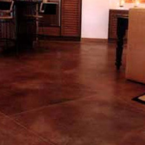 concrete staining do it yourself stains garage and natural. Black Bedroom Furniture Sets. Home Design Ideas