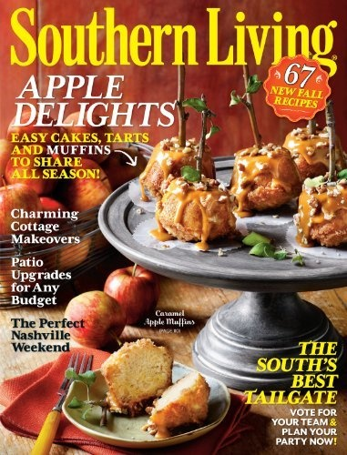Good Southern Living (1 Year Auto Renewal): Http://www